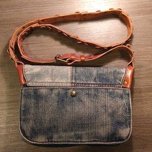 Patricia Nash Bags - Patricia Nash Rosa Denim Bag